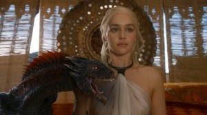 Game_Of_Thrones Daenerys