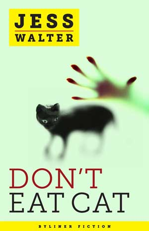 Don't Eat Cat