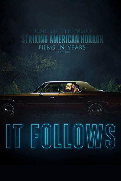 It Follows Hype And No Story Read By Kevin